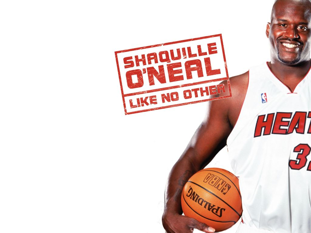 shaquille oneal essay
