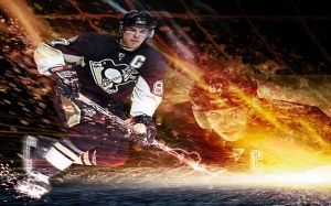Sidney Crosby Photos