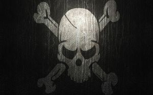 Pictures Of Skull Crossbones
