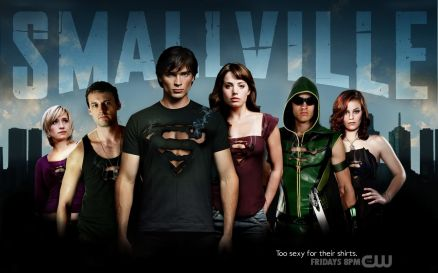 Pictures Of Smallville