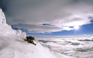 Images Of Snowboarding