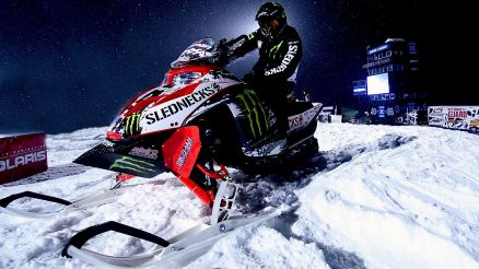Snowmobile Wallpapers