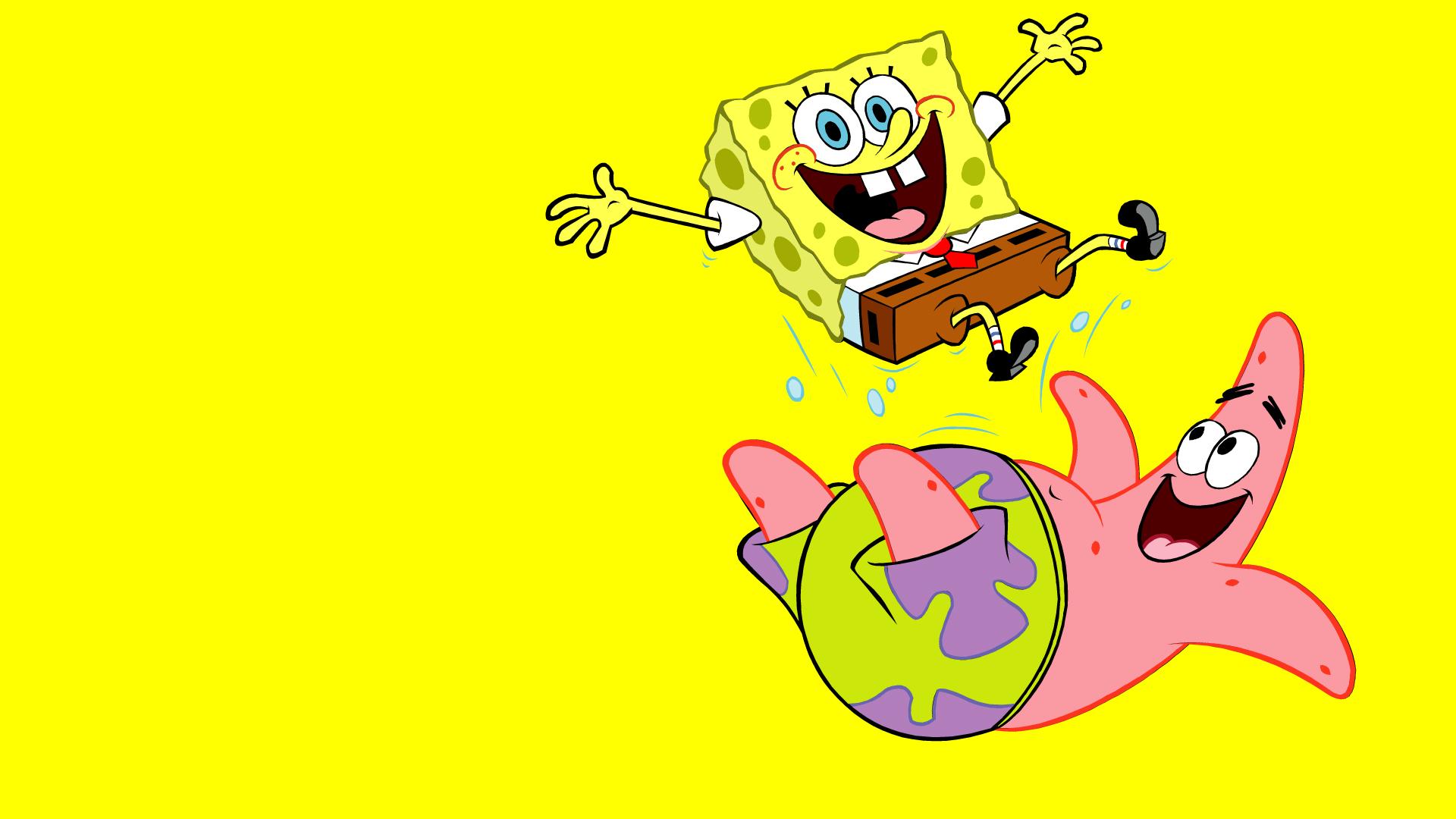 Spongebob Backgrounds free download | PixelsTalk.Net