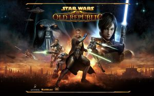 Star Wars The Old Republic Photo