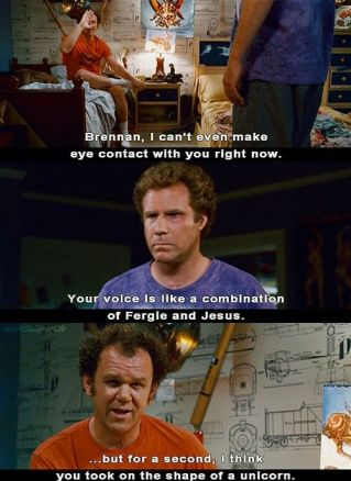 Step Brothers Wallpaper HD