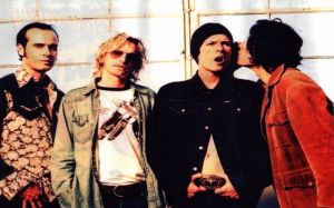 Stone Temple Pilots Wallpaper