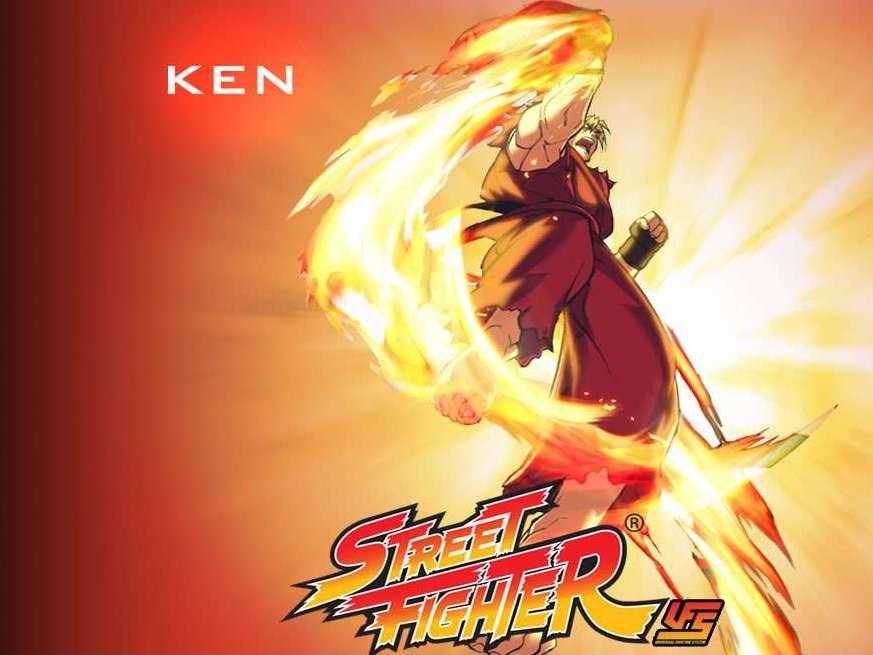 Street Fighter Ken Backgrounds HQ Marcelyn Mcconnel 873x655 0048 MB