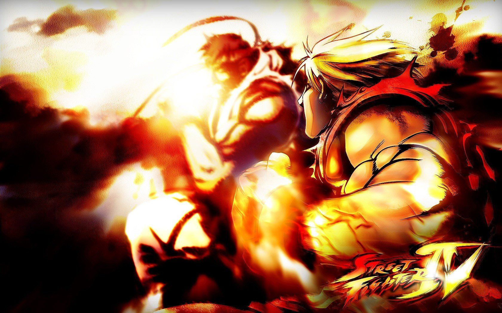 group of ken street fighter 5 wallpapers