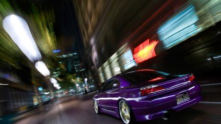 Street Racing Cars Picture
