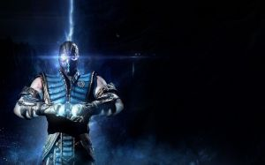 Sub-Zero Wallpaper HD