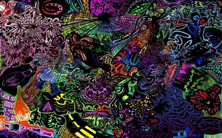 Images Of Super Trippy