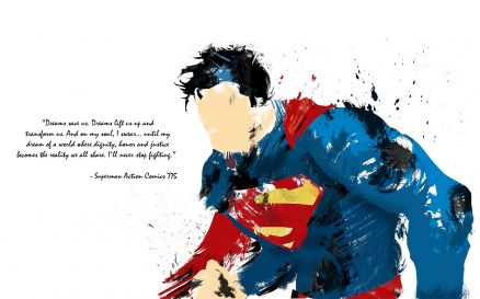 Superman Pic