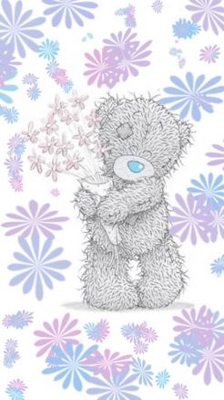 Images Of Tatty Teddy