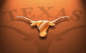 Texas Longhorn Wallpaper HD