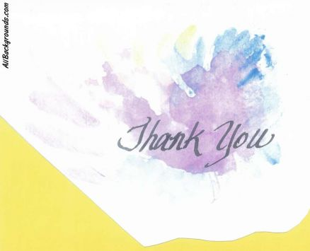 Images Of Thank You