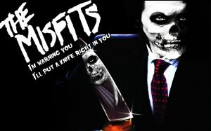 The Misfits Wallpapers