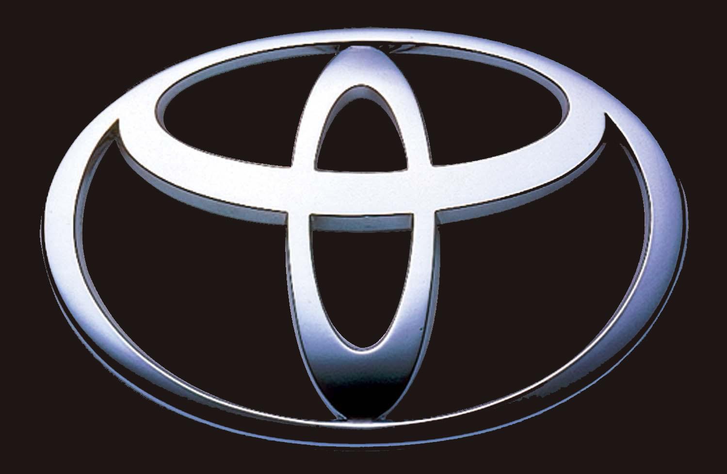 Resultado de imagen para logo de toyota