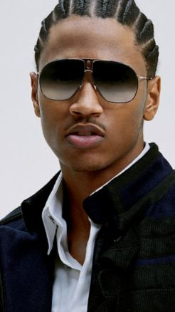 Pictures Of Trey Songz