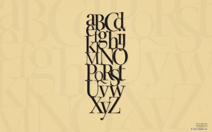 Typography Picture