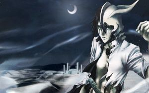 Ulquiorra Wallpaper HD
