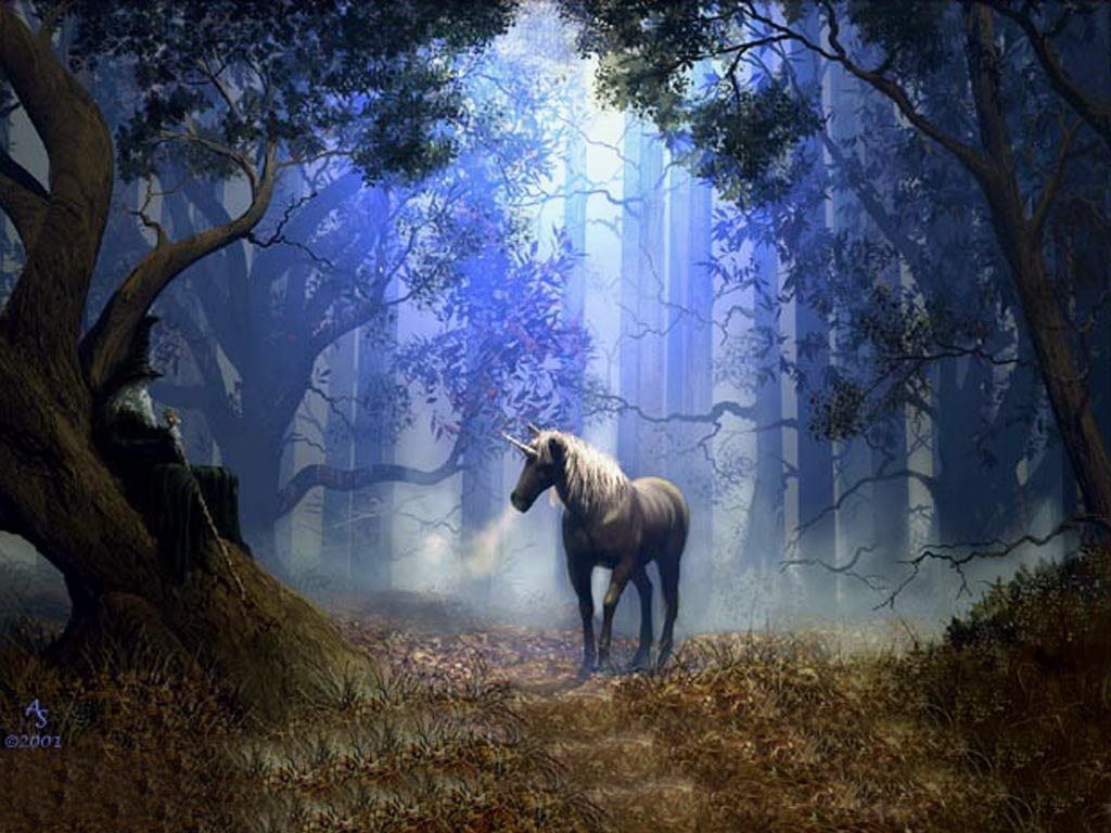 Hd wallpaper unicorn - Unicorn Wallpapers