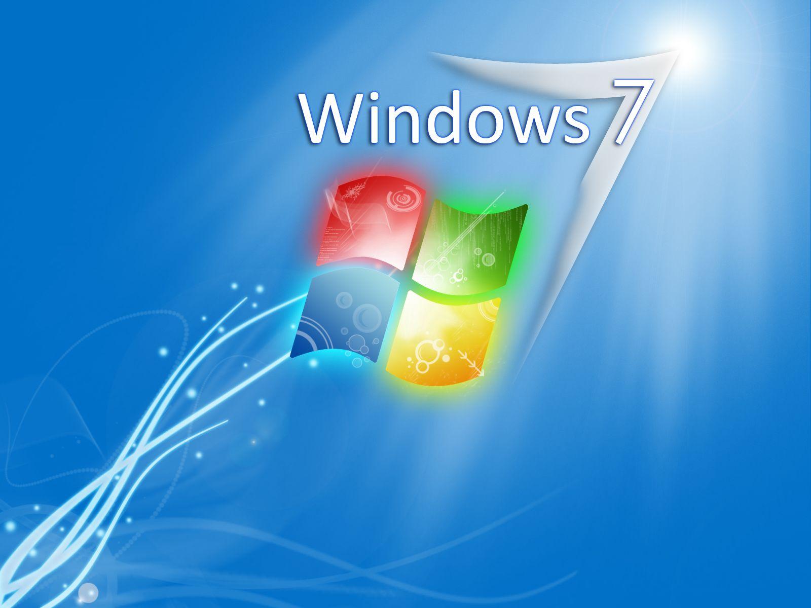 1600x1200 Windows 7 desktop PC and Mac wallpaper
