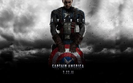 Captain Amerika Images