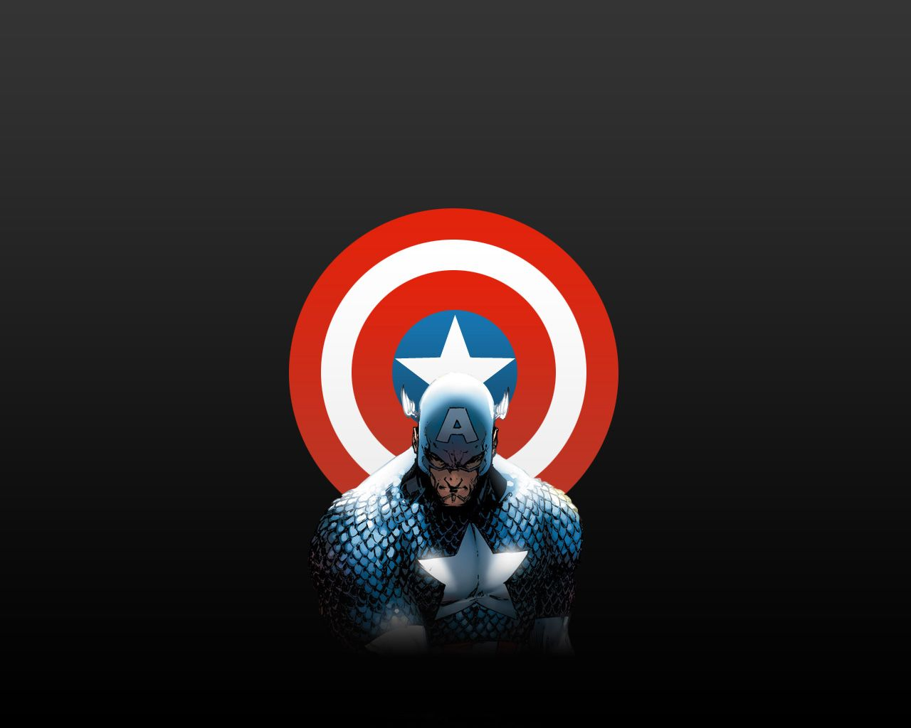 wallpaper-captain-amerika