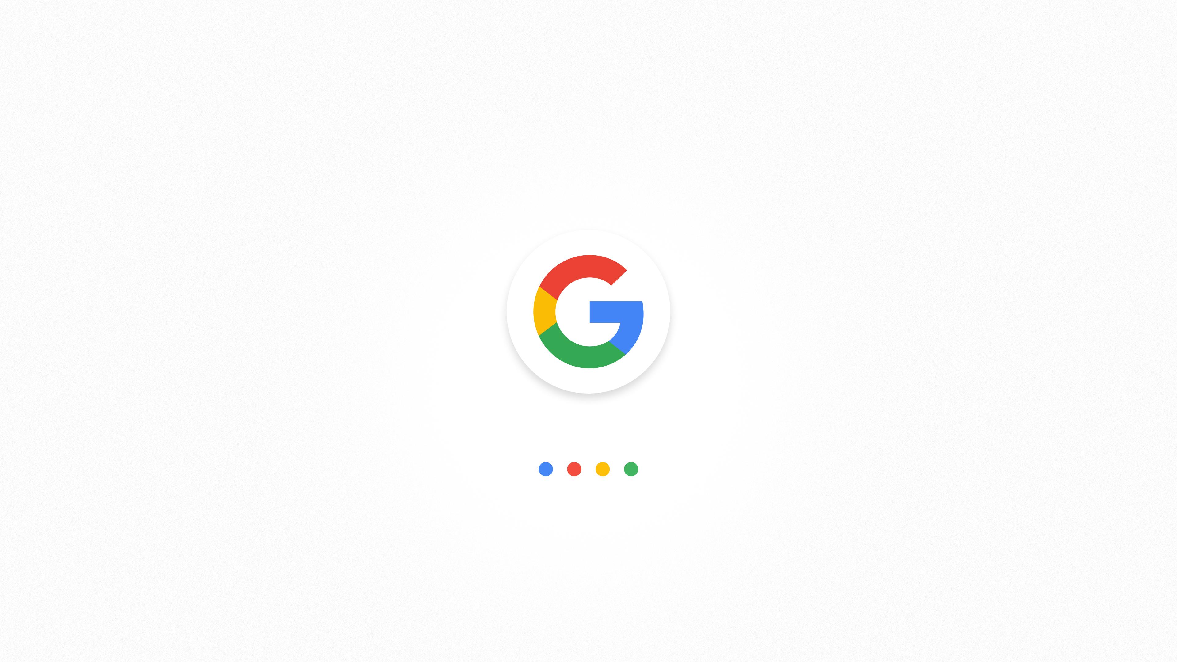 Google Full HD Background