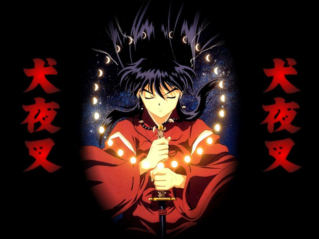 Inuyasha Wallpapers  Full HD wallpaper search