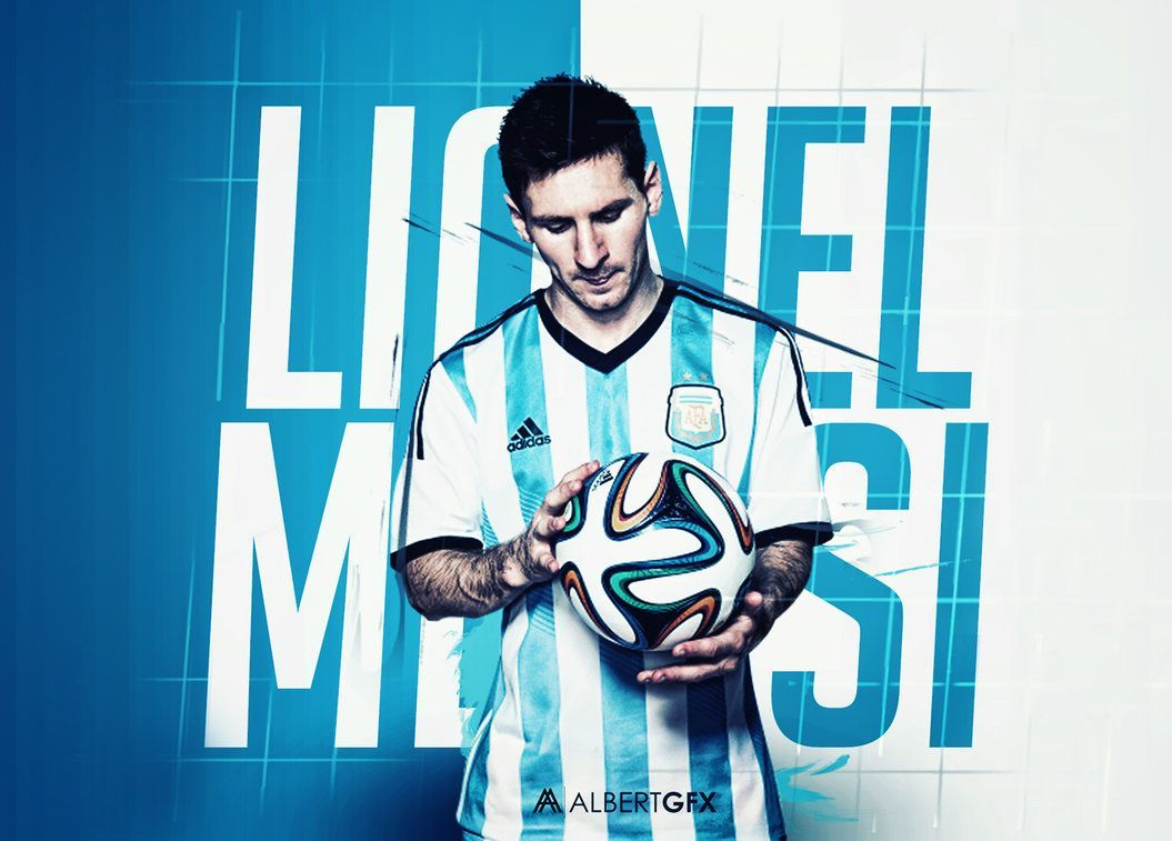 wallpaper-messi