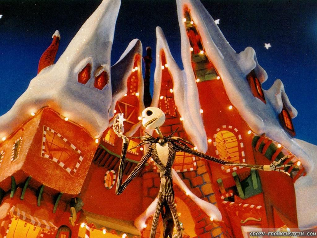 essay on the nightmare before christmas Nightmare before christmas pop crossword puzzle across: 4: three bad little kids : 7 essay writing | letter writing | poetry writing | technical writing | story.