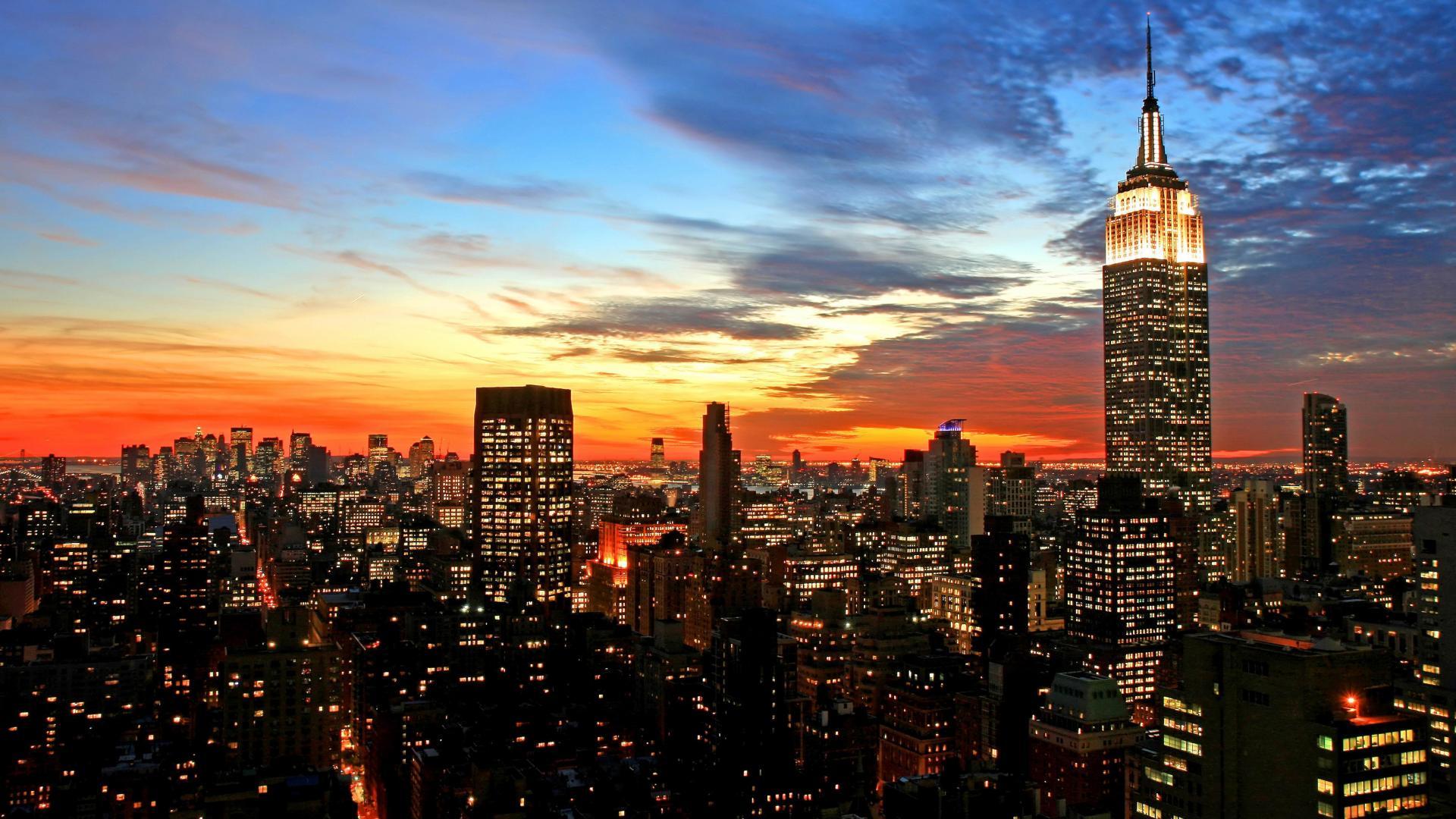 New York Hd Photo wallpaper hd