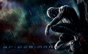 Spiderman 4 Wallpaper