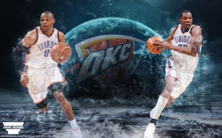 Oklahoma City Thunder Wallpapers