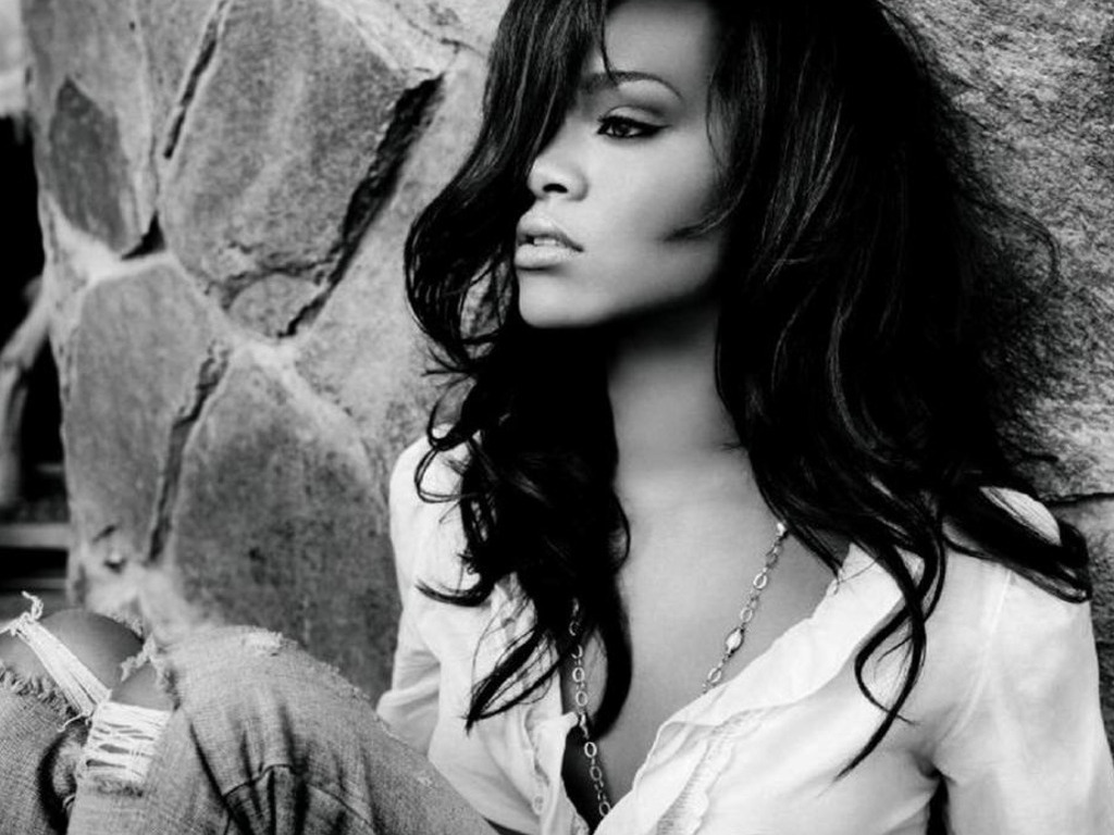 30 Beautiful Rihanna Wallpapers 100 Quality HD