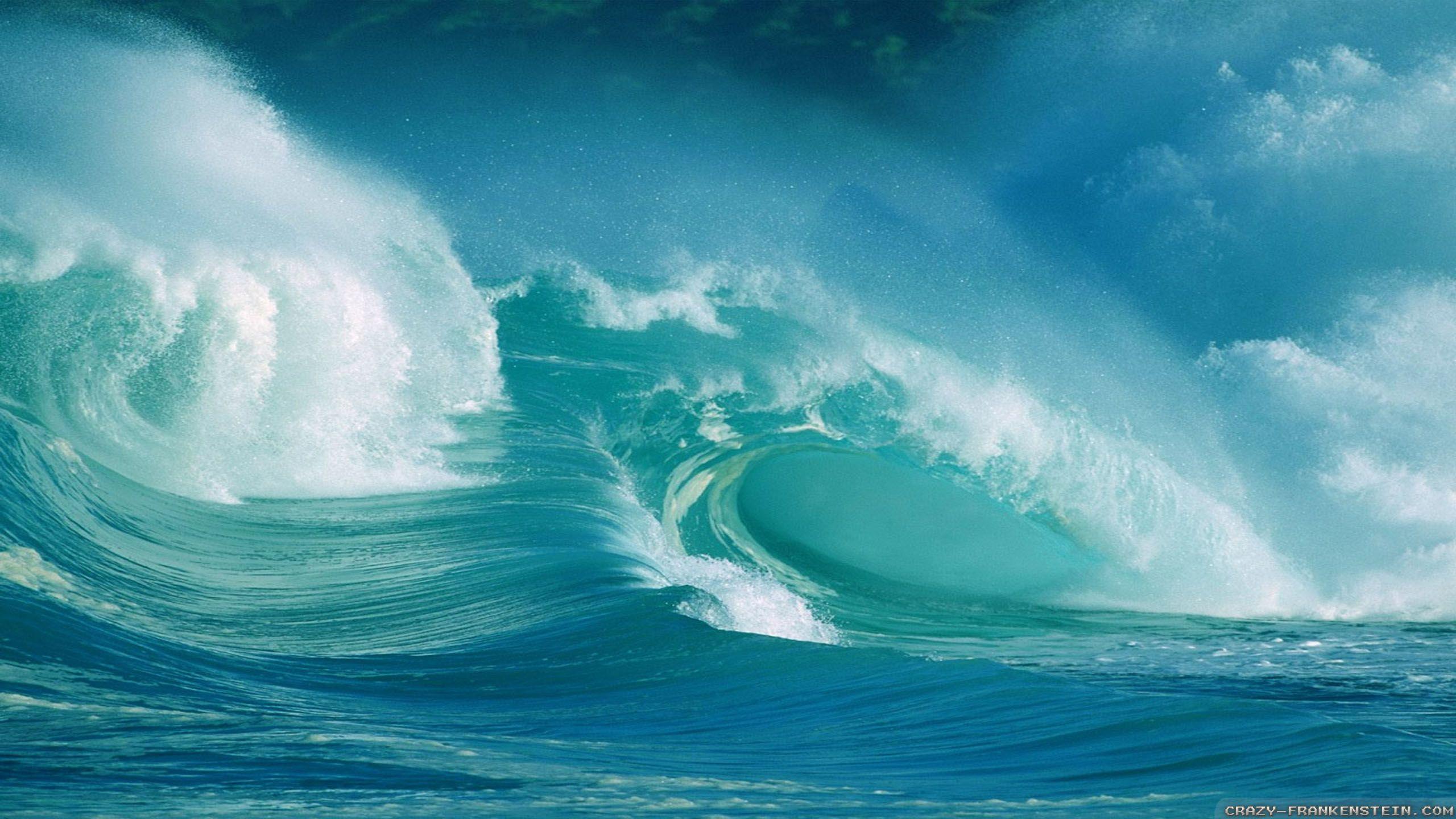 Good Wallpaper High Resolution Wave - wallpaper_waves_018  Collection_465547.jpg