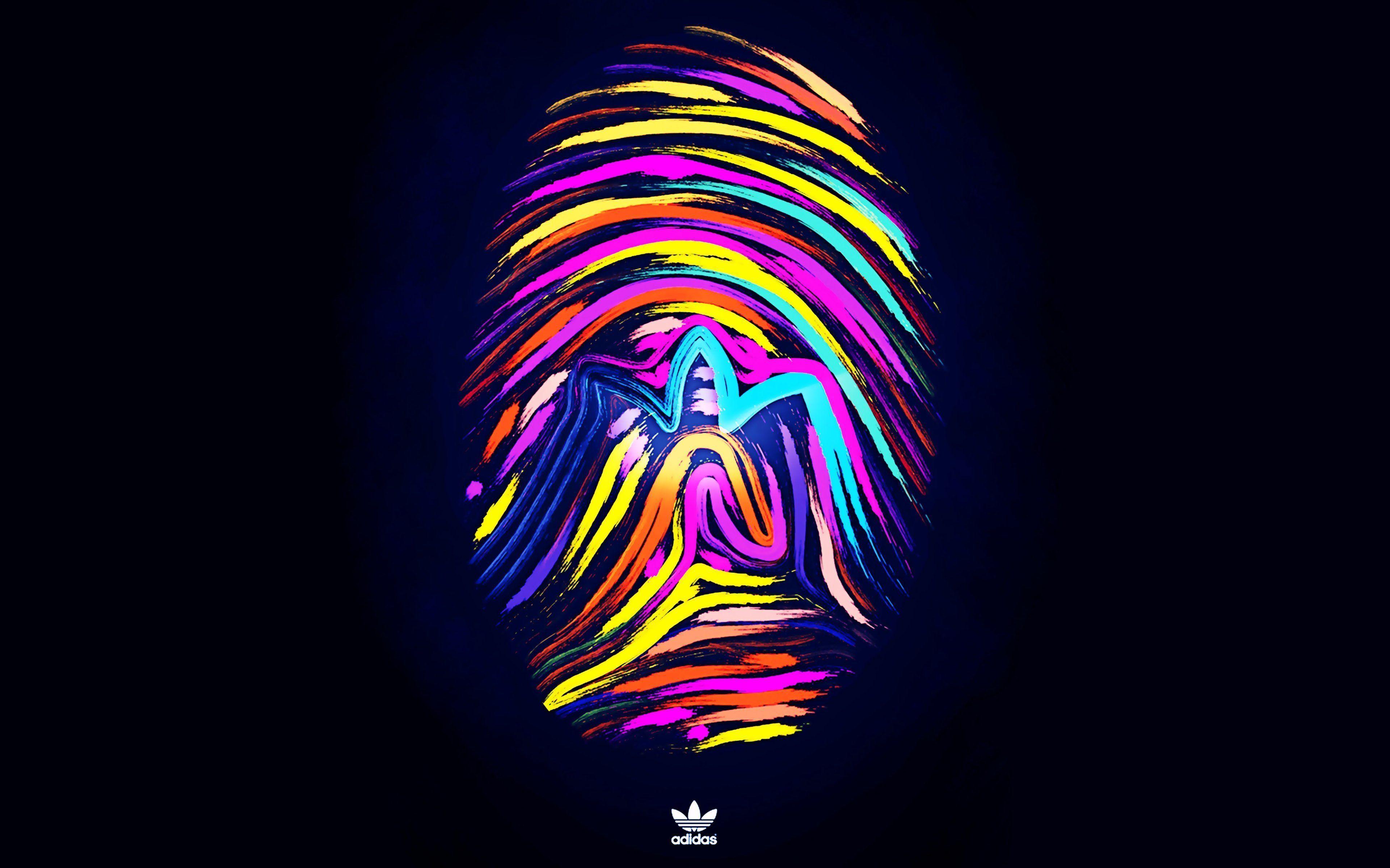 adidas 4k wallpaper