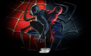 Spiderman 4 Wallpaper HD
