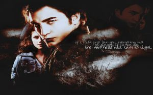 Wallpaper Twilight Movie