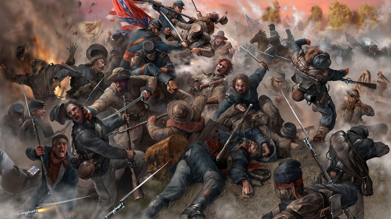 Free Cool War Wallpaper