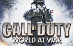 Call Duty: World At War Photos