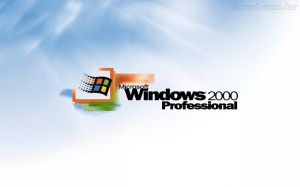 Windows 2000 Pic