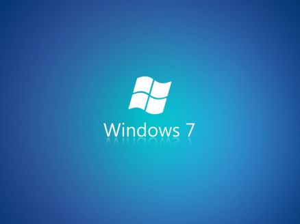 Images Of Windows 7 Logo