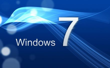 Image Windows 7 Original