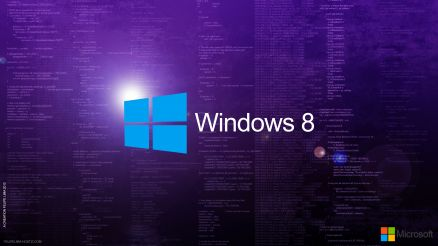 Windows 8 Widescreen Wallpaper HD