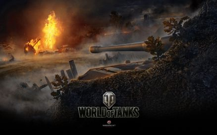 World Tanks Photo