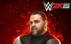 WWE 2014 Wallpaper