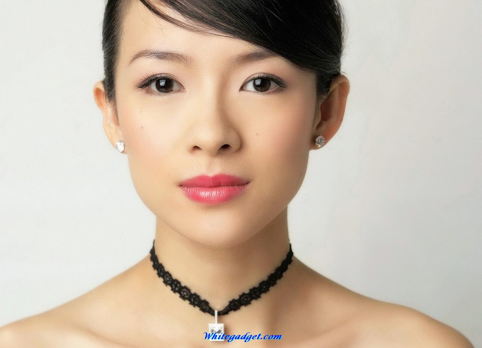 ziyi zhang scandal