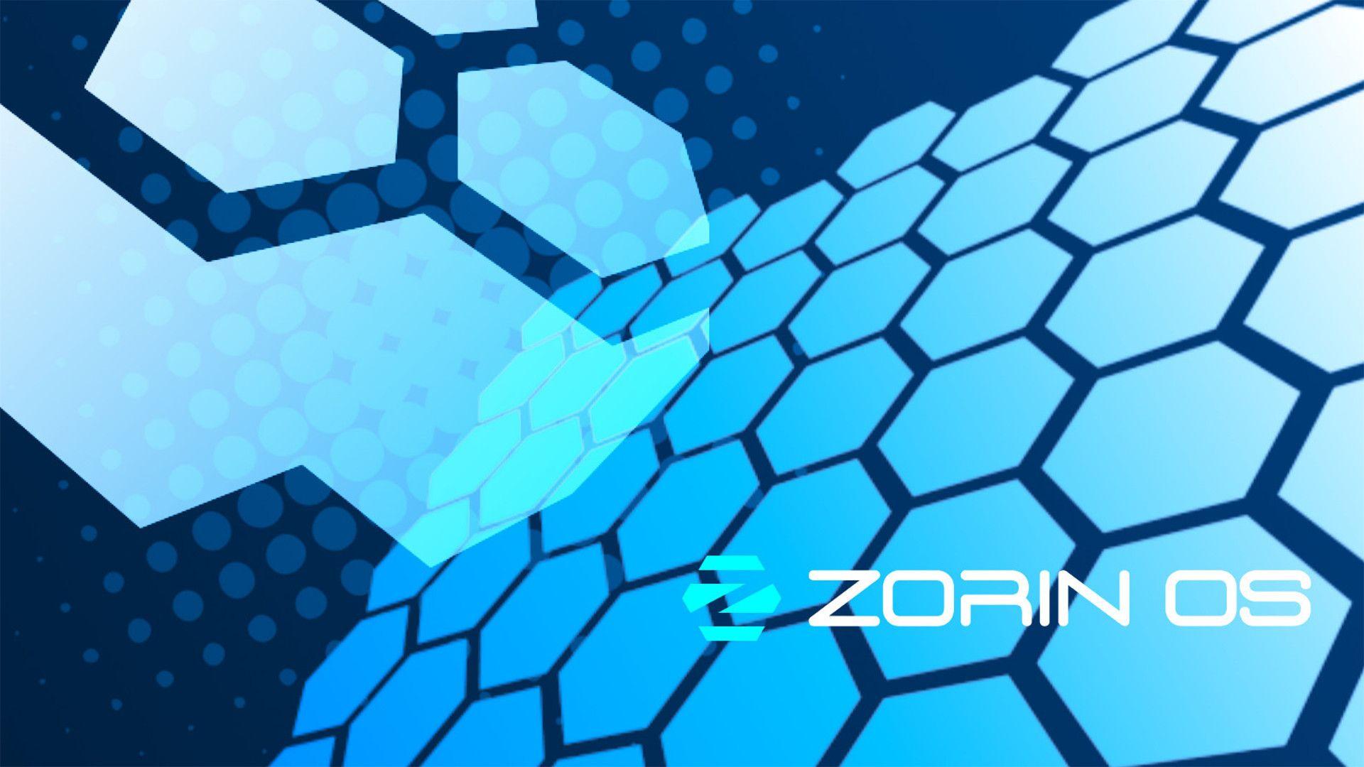 Zorin OS Wallpaper WallDevil